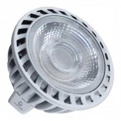 Green Creative - 57979 - 8.5MR16DIM/930NF25 - LED MR16 Flood -- GU5.3 - 8.5 Watt - 75 Watt Halogen Equal - 3000K