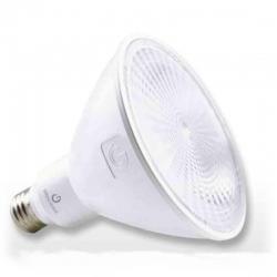 Green Creative - 58151 - 17PAR38DIM/927FL40 - LED PAR38 Bulb -- 17W - 120 Watt Halogen Equivalent - E26 - 40 Degree - 2700K - Dimmable