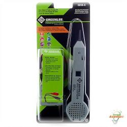 Greenlee - 601K-G - Basic Tone & Probe Kit (CLAM)