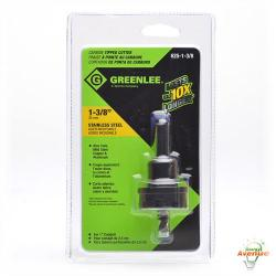 GreenLee - 625-1-3/8 - 1 3/8 Tungsten Carbide Tip