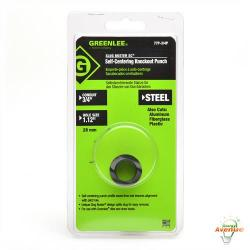 GreenLee - 77P-3/4P - Punchbuster Self Centering -- 3/4 inch