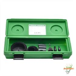 GreenLee - 835 - HoleSaw Kit