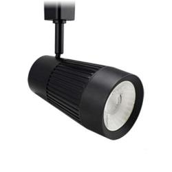 Green Creative - 97591 - LED Track Lighting - Aspire Series -- 20 Watt HID Equal - 22 Watts - 2700K - 120V - 90 CRI