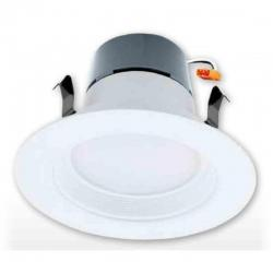 Green Creative - 97762 - 12DL4DIM/927 - LED Downlight -- 12W - 50 Watt Incandescent Equivalent - 4IN - 2700K - Dimmable