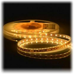 GBL Lighting - FLEX-3M-OUT-12V WW - 3M LED In/Out Strip -- 14.5 Watt - 12V DC - 180 LEDs - Warm White