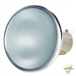 Green Energy Lighting Corp - ALR12-GBF - ALR Halogen Aluminum Reflector Lamp / Elevator Light Bulb -- 20 Watt - 12V - 32&deg Beam Angle - 3000K Warm White - Frosted Finish
