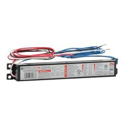GE 72266 GE232MAXP-N/ULTRA - 120-277V LFL UltraMax Electronic Ballast -- Instant Start - Multi-Voltage - UL Listed