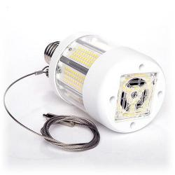 GE - LED60/2M175/740 - 43263 - LED Lamp - HID Replacement - 4000 Kelvin - 8800 Lumens