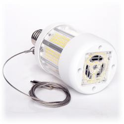 GE - LED60/2M175/750 - 88107 - LED Lamp - HID Replacement - 5000 Kelvin - 8800 Lumens