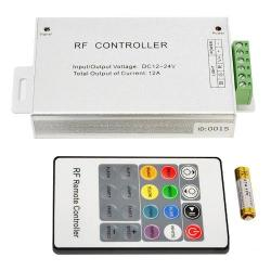 GBL Lighting - RGB-RF1-Cntrl - RF Controller with Remote