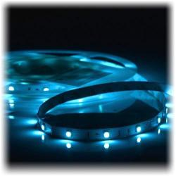 GBL Lighting - RGB-TAPE-3M-WS - RGB Flex Strips -- 21 Watt - 12V DC - 90 LEDs - Moisture Proof - Red, Green, Blue