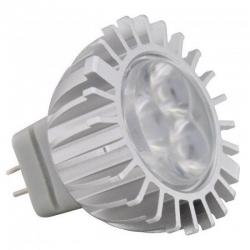 Halco - 81093 - MR11FTD/827/LED - LED MR11 Light Bulb