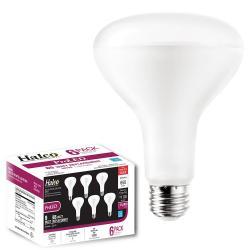 Halco 82070 - 9 Watt LED BR30 - 3000K - E26