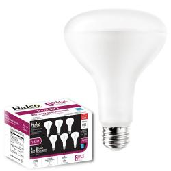 Halco 82170 - 8 Watt LED BR30 - 3000K - E26