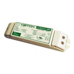 Hatch LCA012-L-UNI - 12W Constant Current LED Driver