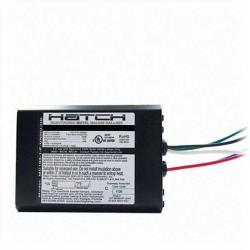 Hatch Lighting - MC150-1-F-120U - Electronic HID Ballast -- Pulse Start - 150 Watt - Side Leads with Mounting Feet - 120VAC