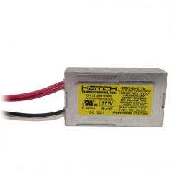 Hatch Lighting - RS12-80-277 - 80W Electronic Low Voltage Transformer