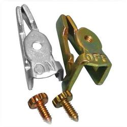 Intermatic - 156T1978A - Trippers, Screws - One Set
