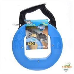Ideal - 31-056 - 120 Ft Steel Fish Tape