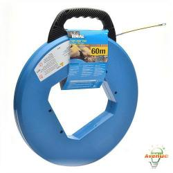 Ideal - 31-064 - Fiberglass - Fish Tape