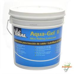 Ideal - 31-371 - Aqua Gel II Wire Pulling Lubricant -- 1 Gallon - UL Listed