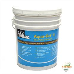 Ideal - 31-375 - Aqua Gel II Wire Pulling Lubricant -- 5 Gallon - UL Listed