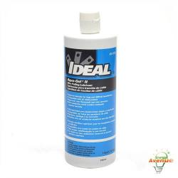 Ideal - 31-378 - Aqua Gel II Wire Pulling Lubricant -- 1 Quart - UL Listed
