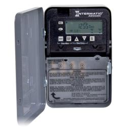 Intermatic - ET8015C - Astronomic Electronic Time Switch