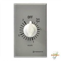 Intermatic - FF2H - 2 Hour Spring Wound Timer