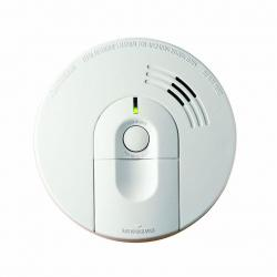 Kidde KN-COSM-IBA 21006377-N - AC Wire-In Combination Carbon Monoxide and Smoke Alarm