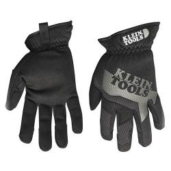 Klein - 40206 - Journeyman Gloves -- Large - Trek Dry