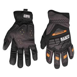 Klein - 40219 - Extreme Gloves -- Extra Large - Trek Dry