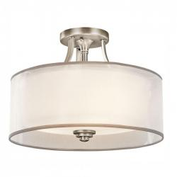 Kichler - 42386AP - Ceiling Light - 120V