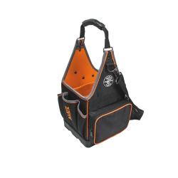 Klein 554158-14 - 8 Inch Tradesman Pro Tool Bag -- 20 Pockets for Tool Storage
