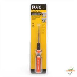 Klein Tools 62532 - Orange Triple Tap Tool