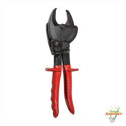 Klein - 63711 - Open Jaw Cable Cutter --11.5 - Red Handles