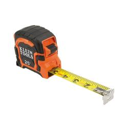 Klein Tools 86225 - 25-Foot Magnetic Tape Measure