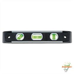 "Klein Tools - 930-9 - Magnetic Torpedo Level - 9"" Length"