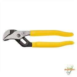 "Klein Tools - D502-6 - Pump Pliers - 6"" Length - Yellow Handles"