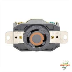 Leviton - 2710 - Twistlock Plug