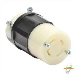 Leviton - 2713 - Twistlock Connector