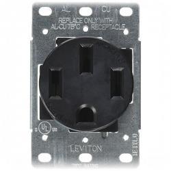 Leviton 279-S00 - 4W Power Receptacle - 50 Amp