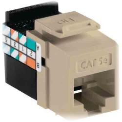 Leviton - 5G108-RI5 - Connector