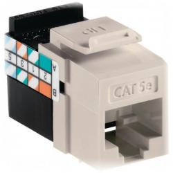 Leviton - 5G108-RT5 - Connector