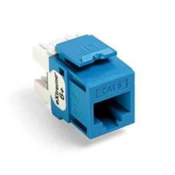 Leviton - 61110-RL6 - Connector