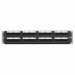 Leviton - 69586-U48 - Patch Panel