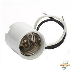 Leviton - 8756-J - Mogul Socket Lampholder