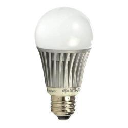 Lighting Science Group - A1910001-014 - DFN19W27120 - Definity A19 LED Light Bulb -- 8 Watt - Medium (E26) Base - A19 Bulb - Dimmable - 120V - 2700K Warm White - 40 Watt Incandescent Equivalent