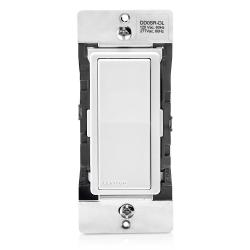 Leviton DD0SR-DLZ - Decora Digital / Decora Smart Dual Voltage Matching Dimmer Remote