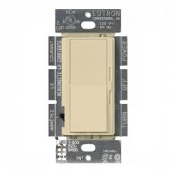 Lutron - DVCL-253P-IV - Diva - CL Dimmer